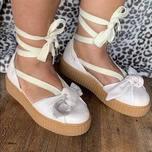 Fenty puma sneakers sandals
